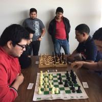 Torneo Interno Ajedrez
