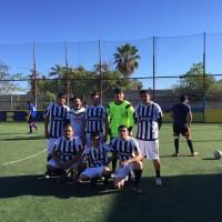 Torneo Interno de Fútbol 7