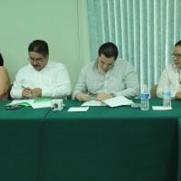 Firma de convenio CONALEP- UTLP