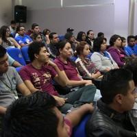 Semana Académica de Desarrollo de Negocios y Turismo