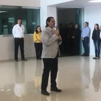 1RA. ASAMBLEA CÍVICA CUATRIMESTRE ENERO-ABRIL 2019