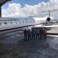 UTLP Y EMPRESA CALAFIA AIRLINES FORTALECEN SU VINCULACIÓN