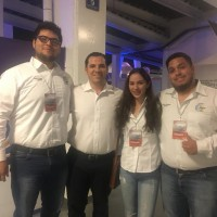 ENCUENTRO NACIONAL DEPORTIVO Y CULTURAL 2018