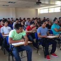 Alumnos seleccionados para nuevo ingreso Septiembre 2016