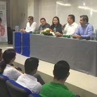 UTLP SEDE DE SEMANA NACIONAL FINANCIERA 2017