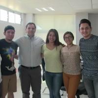 Estudiantes de Gastronomía realizaron estadías en Barcelona