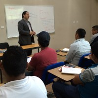 La UTLP inicia curso propedéutico para 230 estudiantes de nuevo ingreso
