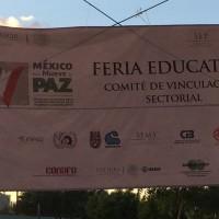 Feria Educativa 2016