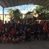 Torneo Relámpago de Futbol Rápido, Poder Joven