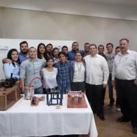 Feria de Proyectos Académicos UTLP periodo Enero - Abril 2016