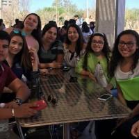 La UTLP festeja a los estudiantes